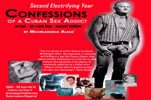 Confessions of a Cuban Sex Addict