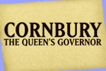 Cornbury: The Queen's Governor