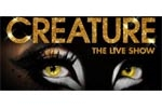 Creature the Live Show