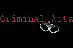 Criminal Acts