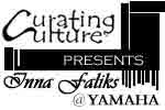 Curating Culture Presents Inna Faliks at Yamaha
