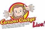 Curious George Live!