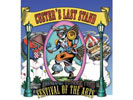 Custer's Last Stand Festival of the Arts