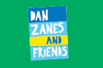 Dan Zanes and Friends - Catch That Train!