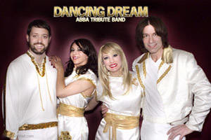 Dancing Dream: The Best of Abba