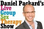 Daniel Packard's Live Group Sex Therapy Show
