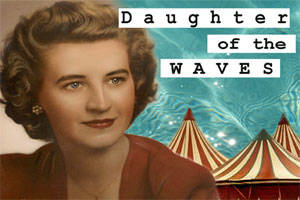 Daughter of the Waves