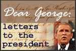Dear George: Letters to the President