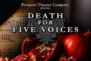 Death for Five Voices
