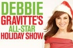 Debbie Gravitte's All-Star Broadway Holiday