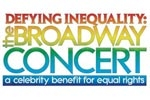 Defying Inequality: The Broadway Concert