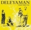 Deleyaman Live in Concert with special guest Irina Bjorklunde