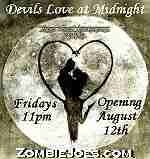 Devils Love at Midnight