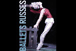Diaghilev's Ballets Russes Centennial Celebration