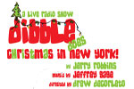 Dibble Does Christmas in New York