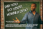 Did You Do Your Homework?