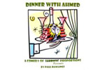 Dinner with Ahmed