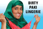 Dirty Paki Lingerie