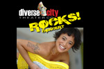 Diversity Rocks Concert with Broadway Rocker Rona Figueroa