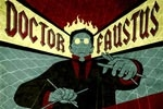 Doctor Faustus Lights the Lights