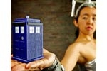 Don't Blink: A Doctor Who Burlesque