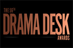 Drama Desk Awards 2011