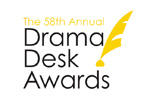 Drama Desk Awards 2013
