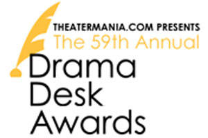 Drama Desk Awards 2014