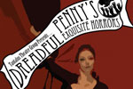 Dreadful Penny's Exquisite Horrors