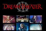 Dream Theater with Crimson Projekct