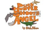 Duck Hunter Shoots Angel
