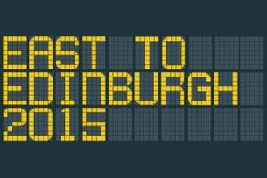 East to Edinburgh