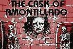 Edgar Allan Poe's The Cask of Amontillado