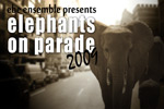 Elephants on Parade 2009