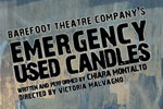 Emergency Used Candles