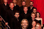 Eric Whitacre and the Eric Whitacre Singers