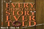 Every Christmas Story Ever Told (And Then Some)