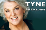 Exclusive Benefit Event with Tyne Daly