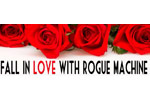 Fall In Love With Rogue Machine
