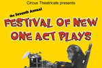 Festival of New One Act Plays