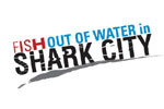 Fish Out of Water in Shark City
