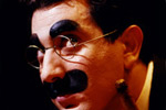 Frank Ferrante in An Evening with Groucho
