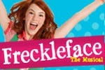 Freckleface The Musical
