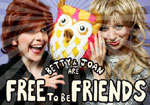 Free to Be Friends
