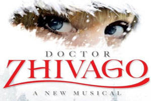 From Page to Screen to Stage: A Conversation with the Cast and Creative Team of Broadway's Doctor Zhivago