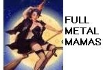 Full MEtal Mamas Pre-Halloween Bash