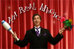 Gary Ferrar's Ah! Real Magic!