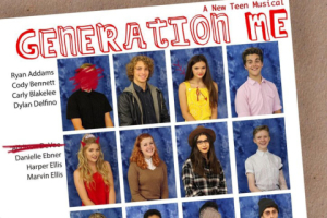 Generation Me the Musical