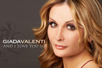Giada Valenti - Italy's Voice Of Love - In Concert