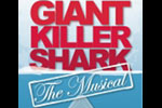 Giant Killer Shark
